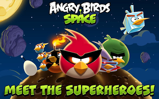 1350401557 angry birds  Angry Birds Space