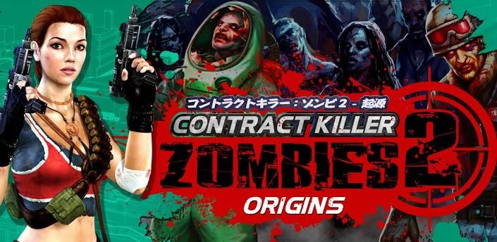 ckz contract killer zombies origins 2 hack tool 2013 android ios