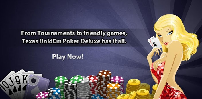 Uptodown texas holdem poker deluxe