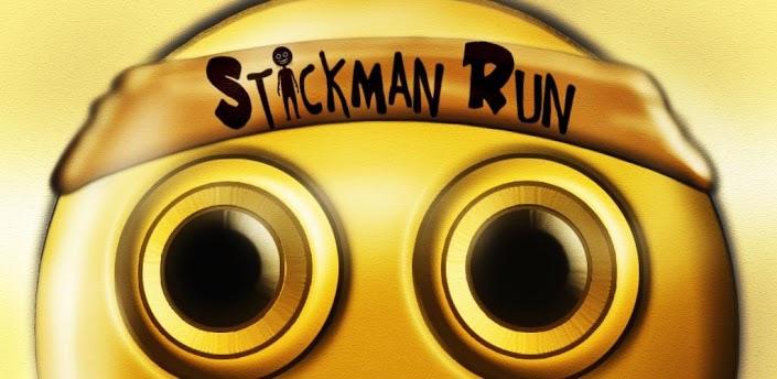 Dodging Games Stickman