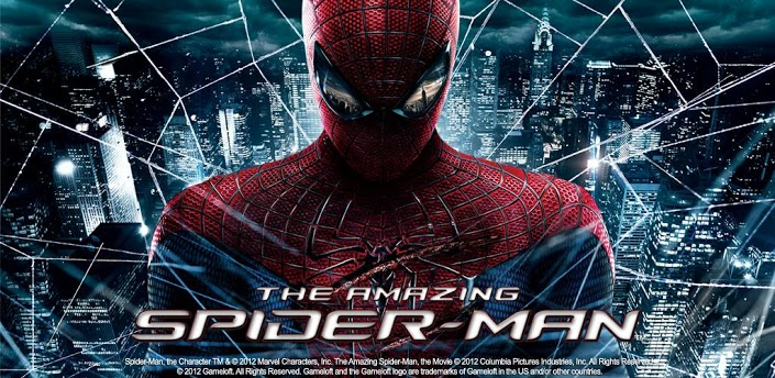 1360327324 the amazing spider man The Amazing Spider Man