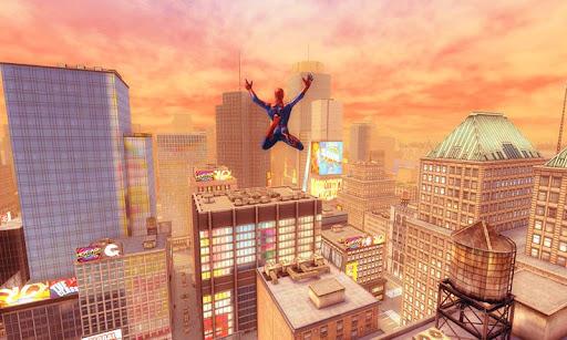 1360327344 the amazing spider man2 The Amazing Spider Man