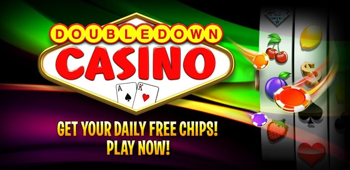 DoubleDown Casino Slots l Version: 1.4.8 | Size: 13.57MBDevelopers