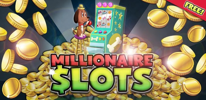 Free Casino Slot Fun Play