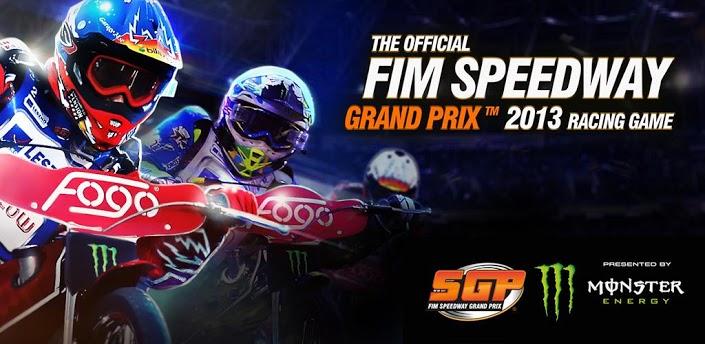 Oficial Speedway GP 2013
