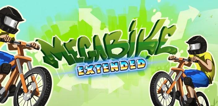 Megabike Extended