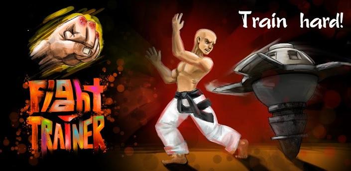Lucha Trainer