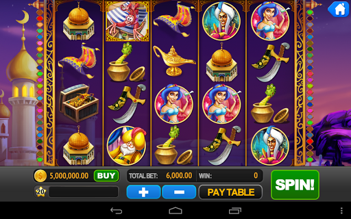 Slots Casino Party is a Play for Fun casino that is intended for