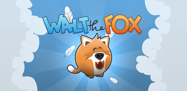 Walt the Fox