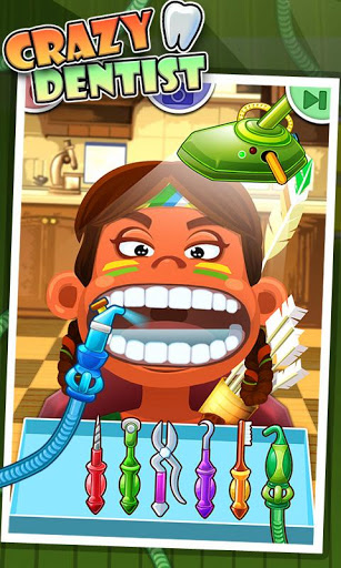 Crazy Dentist   Fun games v1.0.0 APK